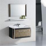 卸し売りステンレス鋼のコーナーの浴室の虚栄心