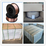 Провод заварки 15kgs/Spool /Er70s-6 провода заварки СО2