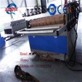 Línea de piedra de mármol sintética plástica Hoja de mármol imitada de la hoja / panel de pared / máquina de la tabla de la decoración interior / línea de producción