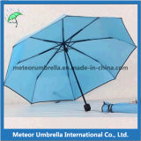 Manera Small Pocket Promotion Gift Women Parasol Sun y Rain Umbrella