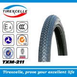 Servicio excelente de Sale& del neumático de la motocicleta buen (110/90-16)