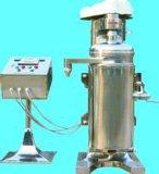 Centrifugador tubular de alta velocidade Gq150jk do produto comestível
