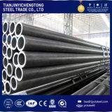 Gefäß des Kohlenstoff-Legierungs-nahtlosen Rohr-A106b/A53/St52 und des Stahls 3 Zoll