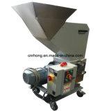 射出成形機械の側ののための低速造粒機