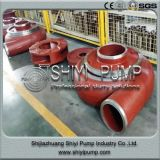 Anti-Corrosion 구리광 슬러리 펌프 예비 품목