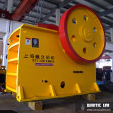 Jaw Crusher Plant (PE-600X900)のための石灰岩