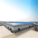 Projet de construction modulaire de structure métallique avec le coût bas