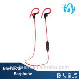 Auriculares portáteis móveis de Bluetooth do esporte ao ar livre do mini computador sem fio audio da música