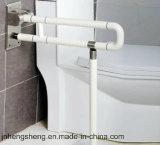 Barra di gru a benna di nylon di plastica di handicap degli accessori della stanza da bagno
