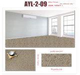Revêtement de sol en PVC / Revêtement en vinyle en marbre intérieur / sol en plastique