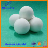 (Alumina) Grinding di ceramica Ball con High Crush Strength