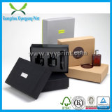 Guter Preis nehmen kundenspezifischen Papierpappduftstoff-verpackenablagekasten an