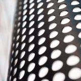 PVC المغلفة ورقة معدنية مثقوبة
