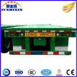 Cimc de Semi Aanhangwagen van de Container van 3 As/de Aanhangwagen van de Container