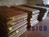 Feuille de l'acier inoxydable 201 dans Guangdong