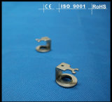 Brass elettrico Push su Wire Terminals Block