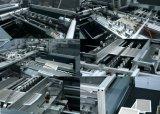 두꺼운 표지의 책 의무 기계 Qfm-600c 최고 모형