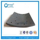 Bremsbacke-Futter für Dongfeng LKW