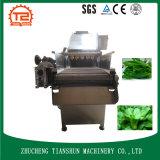 Máquina de processamento vegetal com a arruela de cilindro em bom Quanlity