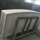 Partie supérieure du comptoir d'île de cuisine de granit de Shandong G682
