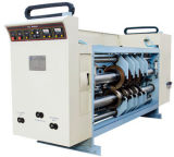 Máquinas automáticas de corte de molduras com ranhura para impressão a cores da Série 5
