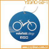 Publicidade Presentes Suspensão de papel / caminhão Ambientadores com logotipo personalizado (YB-f-005)