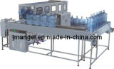 300bph 5 Gallon (19L) 3 dans 1 Bottle Mineral Water Production Line