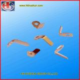 De Granaatscherf van de Contactdoos van de schakelaar door Te stempelen, het Stempelen van het Metaal Stukken, het Stempelen van de Precisie Producten (hs-BC-018)