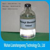 Растворитель CAS бензилового бензоата органический: 120-51-4 светло - желтый Bb Liquild