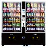 Smart Vending Machine para bebidas geladas