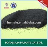 Potassium hydrosoluble Humate de 100%