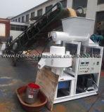 La boucle meurent la machine de boulette de paille, moulin de boulette de biomasse