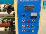 Gl-215 TUV Bewezen Super Snijmachine Rewinder van de Gom van de Naam