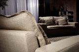 2016 nuovo sofà elegante moderno del fabbricato 1+2+3 del salone di disegno (HC8110A)