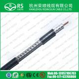 Rg59 Coaxiale Kabel 75ohm voor de Videocamera van kabeltelevisie