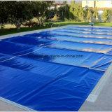 Fabrik-Zubehör-Qualität Belüftung-Plane-Swimmingpool-Deckel
