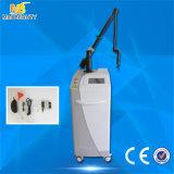 De q-Schakelaar van Medlite C8 de Medische Machine van de Zorg van de Huid van de Laser van Nd YAG