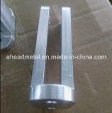 Fabrik liefern Aluminiumpräzision CNC-maschinell bearbeitenteil