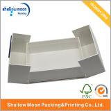 주문 유일한 디자인 광택 있는 선물 포장 상자 제조자 (AZ121921)
