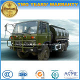 10000L Dongfeng 6X6 van de Tankwagen van het Water van de Weg de Vrachtwagen van het Vervoer van het Water van 180 PK
