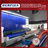 Encerado del PVC para la cubierta 1000X1000d, 30X30, 900g del carro