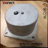 Алюминий отливки основание 380 при подвергать механической обработке CNC сделанный в Китае