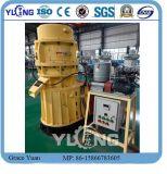 moinho da pelota da alimentação 600-1000kg/H animal com ISO do CE