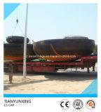 Protezioni del tubo senza giunte del acciaio al carbonio di ASTM A420 Wpl6