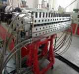 Plastik-PVC Marble Panel Machine mit Siemens PLC Control