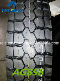 China All Steel Radial Truck Tyre (12R22.5-AG898)