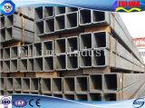 Quadrato vuoto della sezione ASTM e tubo rettangolare del acciaio al carbonio (FLM-RM-026)