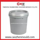 Qualité moulage en plastique de position d'injection de 20 litres