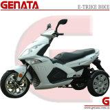 New Style 2X1000W/ 72V/40ah Electric Trike F700 (72V)