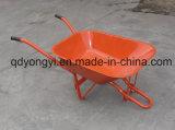 Wheelbarrow de Prestar Wb6502 para o mercado de Nigéria